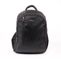 Bleu 17 inch Laptop Backpack(Black)