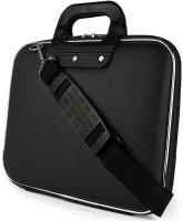View KridhaCart 15 inch Laptop Case(Black) Laptop Accessories Price Online(KridhaCart)