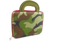 Redeemer 10 inch Laptop Tote Bag(Green)