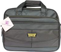 View Fashion Knockout 15 inch Expandable Laptop Messenger Bag(Green) Laptop Accessories Price Online(Fashion Knockout)