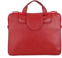 View Adamis 14 inch Laptop Case(Red) Laptop Accessories Price Online(Adamis)