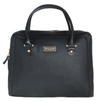 View Oriflame 17 inch Laptop Tote Bag(Black) Laptop Accessories Price Online(Oriflame)