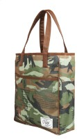 View Shopharp 13 inch Laptop Tote Bag(Green) Laptop Accessories Price Online(Shopharp)