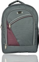 View Lapaya 18 inch Laptop Backpack(Grey) Laptop Accessories Price Online(Lapaya)