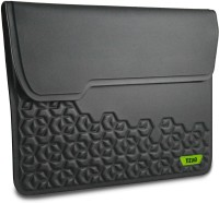View TIZUM 13 inch Sleeve/Slip Case(Black) Laptop Accessories Price Online(TIZUM)
