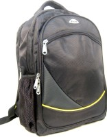 View Encore Luggage 14 inch Laptop Backpack(Black) Laptop Accessories Price Online(Encore Luggage)