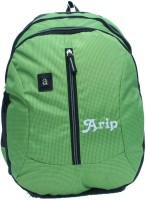 View Blossom 15 inch Laptop Backpack(Green) Laptop Accessories Price Online(Blossom)