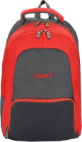 View Comfy 16 inch Laptop Backpack(Multicolor) Laptop Accessories Price Online(Comfy)