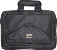 View Frabjous 16 inch Laptop Backpack(Black) Laptop Accessories Price Online(Frabjous)
