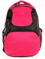 View TLC 15 inch Laptop Backpack(Pink) Laptop Accessories Price Online(TLC)