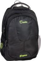 Easies 17 inch Laptop Backpack(Black)