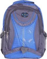 Fancy 16 inch Laptop Backpack(Blue)