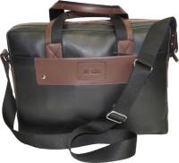 View Mex 14 inch Laptop Messenger Bag(Multicolor) Laptop Accessories Price Online(Mex)