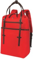 Victorinox 15.6 inch Laptop Backpack(Red)