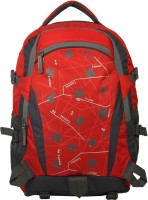View Layout 16 inch Laptop Backpack(Red) Laptop Accessories Price Online(Layout)