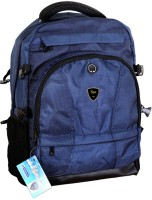 View Tryo 15 inch Laptop Backpack(Blue) Laptop Accessories Price Online(Tryo)