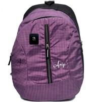 View Seedling 15 inch Laptop Backpack(Purple) Laptop Accessories Price Online(Seedling)