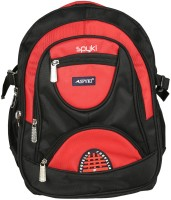 View Spyki 14 inch Laptop Backpack(Red) Laptop Accessories Price Online(Spyki)
