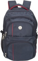 Cosmus 17 inch Laptop Backpack(Blue)