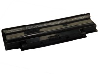 View Scomp Dell N4010/14R/15R 6 Cell Laptop Battery Laptop Accessories Price Online(Scomp)