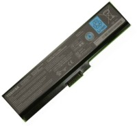 View Toshiba PA3634U-1BRS 6 Cell Laptop Battery Laptop Accessories Price Online(Toshiba)