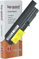 Lapguard Lenovo ThinkPad T400 (14-inch wide) 6 Cell Laptop Battery