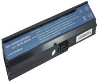 Techmatrix 5500 6 Cell Laptop Battery