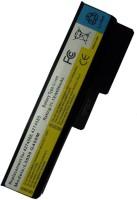 Lapguard Lenovo L08L6Y02 Replacement 6 Cell Laptop Battery