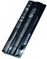 View Lapguard Dell XPS L502X Compatible Black 6 Cell Laptop Battery Laptop Accessories Price Online(Lapguard)