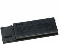 View Apexe Compatible with Dell D620 6 Cell Laptop Battery Laptop Accessories Price Online(Apexe)