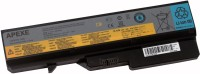 View Apexe Compatible with Lenovo G460 6 Cell Laptop Battery Laptop Accessories Price Online(Apexe)