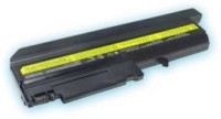 View Techmatrix IBM T40 6 Cell Laptop Battery Laptop Accessories Price Online(Techmatrix)