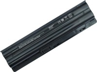 Techie Compatible for HP pavilion dv3-2050eo 6 Cell Laptop Battery