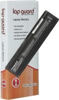 View Lapguard HP Pavilion dv2700 series 6 Cell Laptop Battery Laptop Accessories Price Online(Lapguard)