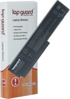 Lapguard Replacement For HCL SQU-805 6 Cell Laptop Battery