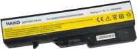 View Hako Lenovo G460-06772WU 6 Cell Laptop Battery  Price Online