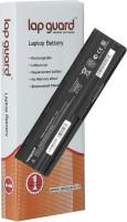 Lapguard HP Compaq Presario CQ42-100 Series Compatible Black 6 Cell Laptop Battery
