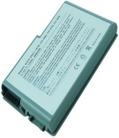 Lapguard Dell Latitude D505 Compatible Grey 6 Cell Laptop Battery