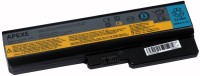 View Apexe Compatible with Lenovo G450 6 Cell Laptop Battery Laptop Accessories Price Online(Apexe)