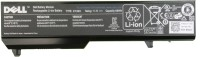 Dell K738H 6 Cell Laptop Battery