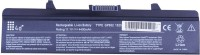 4d 15 1525 1526 1545 1546 500 6 Cell Laptop Battery