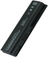 Lapguard HP Compaq Presario CQ40 Compatible Black 6 Cell Laptop Battery