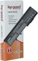 Lapguard Acer TravelMate 4520 Replacement 6 Cell Laptop Battery