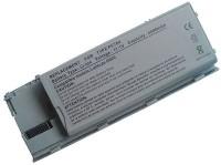 View Clublaptop Dell Latitude D630 D630C D630N D631 6 Cell Laptop Battery  Price Online