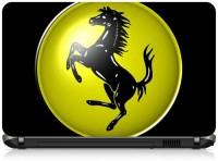 Box 18 Ferrari Car Logo 1938 Vinyl Laptop Decal 15.6