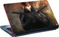View DSPBAZAR DSP BAZAR 10435 Vinyl Laptop Decal 15.6 Laptop Accessories Price Online(DSPBAZAR)