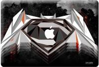 Macmerise Men of Steel - Skin for Macbook 12
