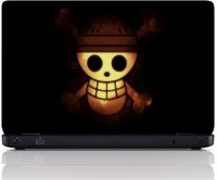 View MGN Ghost Light Vinyl Laptop Decal 15.6 Laptop Accessories Price Online(MGN)