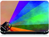 View Box 18 Rainbow Helmet486 Vinyl Laptop Decal 15.6 Laptop Accessories Price Online(Box 18)
