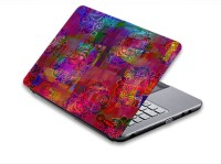 View Orkize STR192R Vinyl Laptop Decal 15.6 Laptop Accessories Price Online(Orkize)